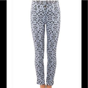 Gretchen Scott jeans NWT